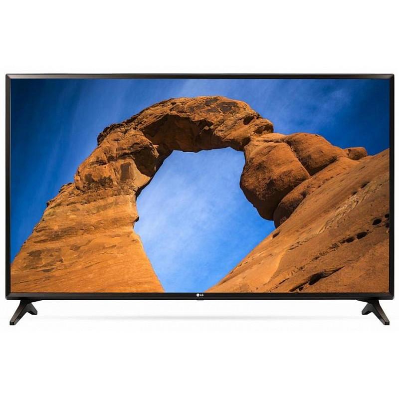 Full HD Телевизор 43 Smart TV LG 43LK5910PLC