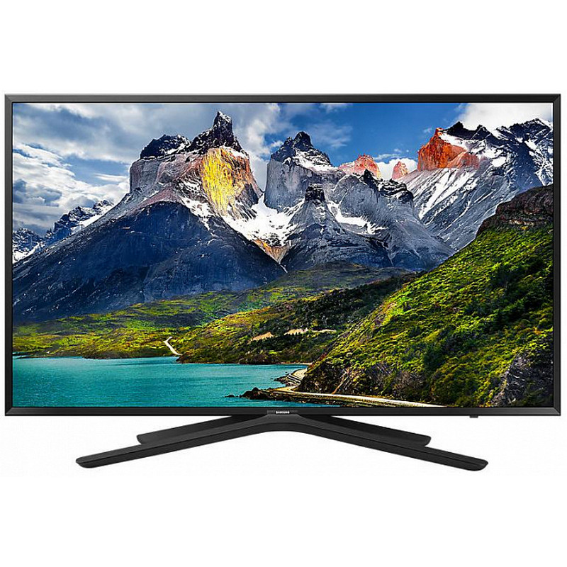 Full HD Телевизор 43 Smart TV Samsung UE43N5500AUXRU