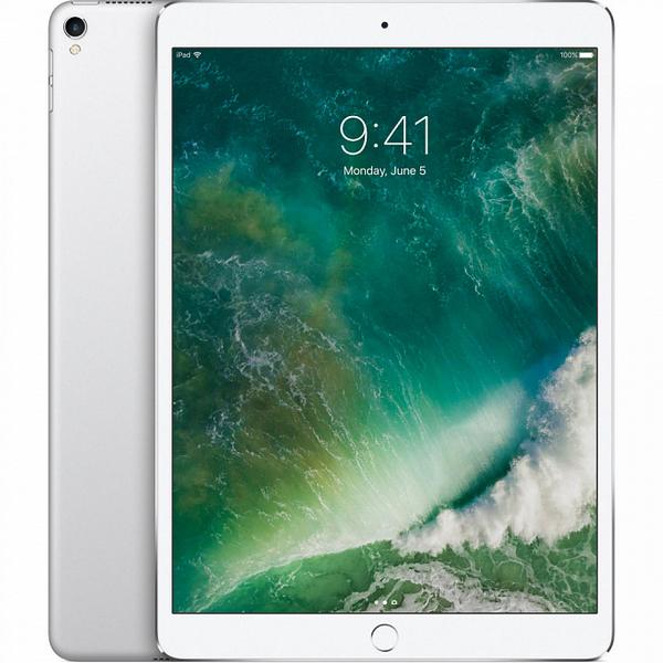 Planşet iPad Pro 12.9 (2017) 4G 256GB Silver