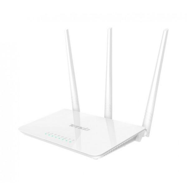 Wi-Fi router Tenda F3