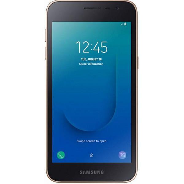 Telefon Samsung J260 Galaxy J2 Core Dual LTE Gold