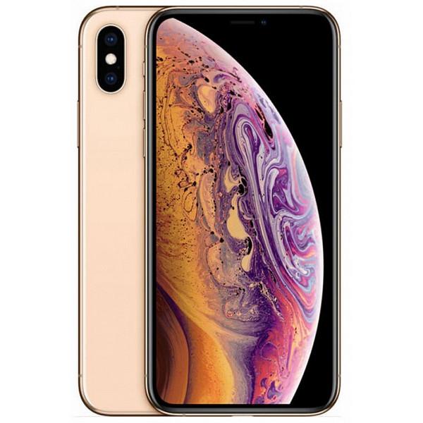 Telefon Apple iPhone Xs Max 64GB Gold