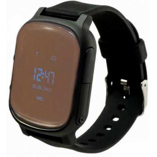 Смарт-часы Wonlex GW700 Black
