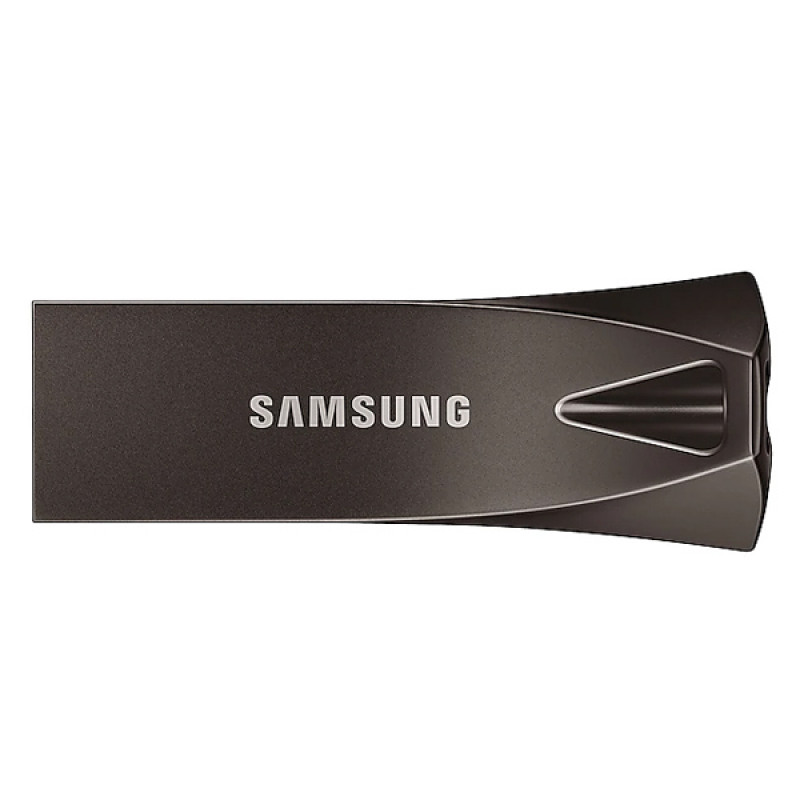 USB-Флешка Samsung USB 3.1 Flash Drive Bar Plus 32GB Titan Grey