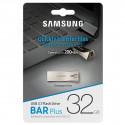 USB-Флешка Samsung USB 3.1 Flash Drive Bar Plus 32GB Silver