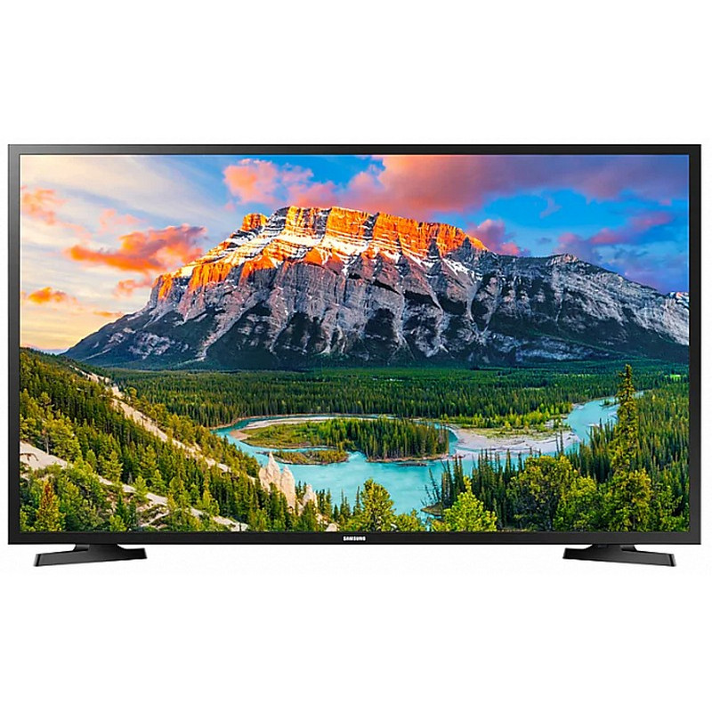 Full HD Телевизор 43 Samsung UE43N5000AUXRU