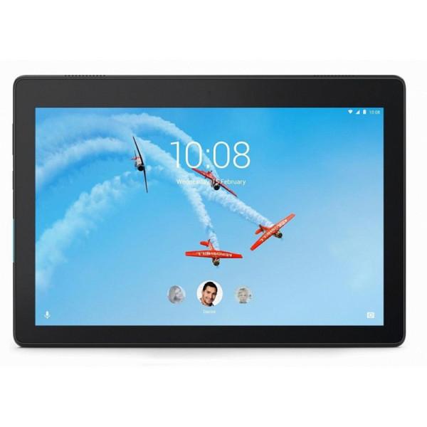 Планшет Lenovo Tab E 10.1 WiFi Black