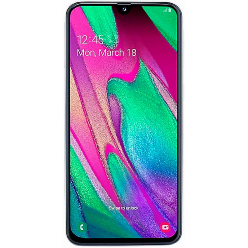 Telefon Samsung Galaxy A40 SM-A405 White