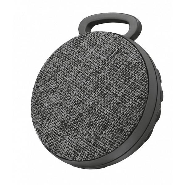 Portativ akustika Trust Fyber Go Wireless Speaker - black (22010)