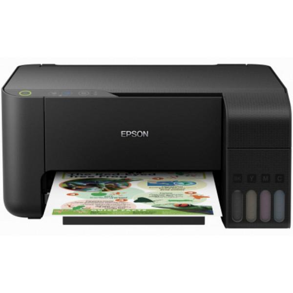 Принтер цветной струйный Epson L3100