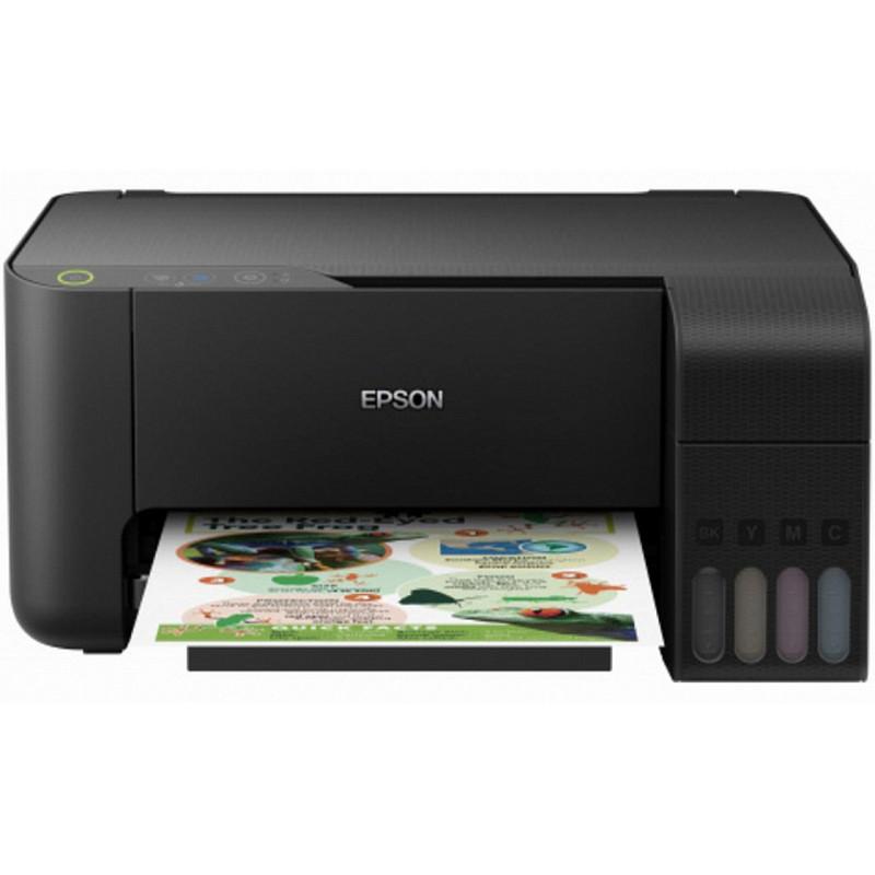 Rəngli cərəyan printeri Epson L3100