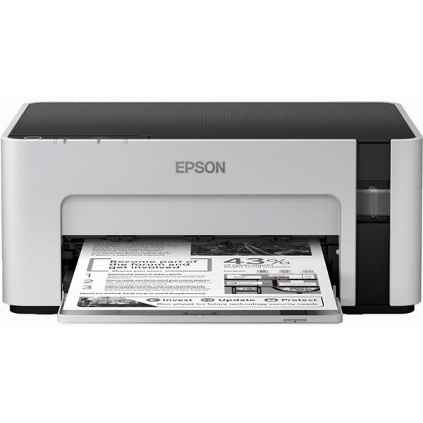 Принтер черно-белый струйный Epson M1100