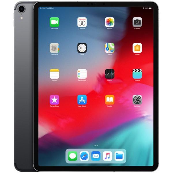Planşet iPad Pro 12.9 (2019) 1TB Wi-Fi + 4G Space Grey