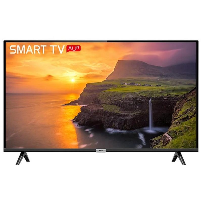 HD Телевизор 32 Smart TV TCL 32S6500