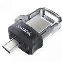 USB-Флешка SanDisk Ultra Dual 64GB USB 3.0 OTG (SDDD3-064G-G46)