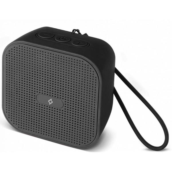 Portativ akustika Ttec Active Mini Wireless BT Speaker Black