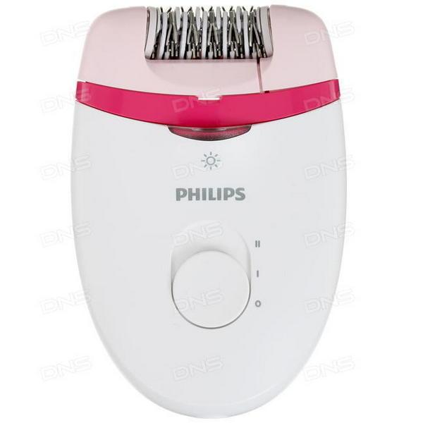 Epilyator Philips BRE255/00