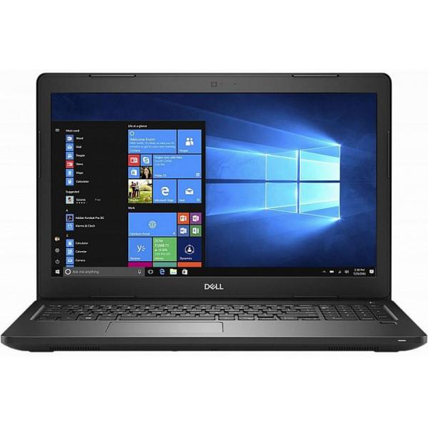 Noutbuk Dell 3580-8683 15.6 Black