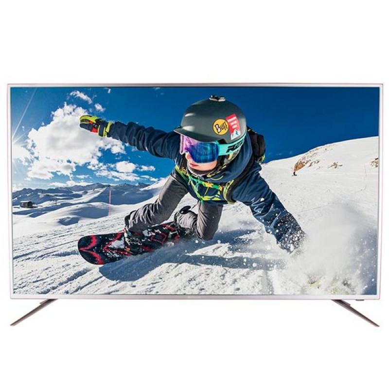 4K UHD Телевизор 50'' Smart TV Zimmer ZM-S50U00SL