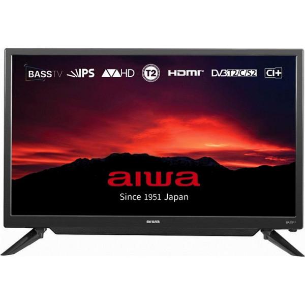 HD Телевизор 32 AIWA JH32BT700S