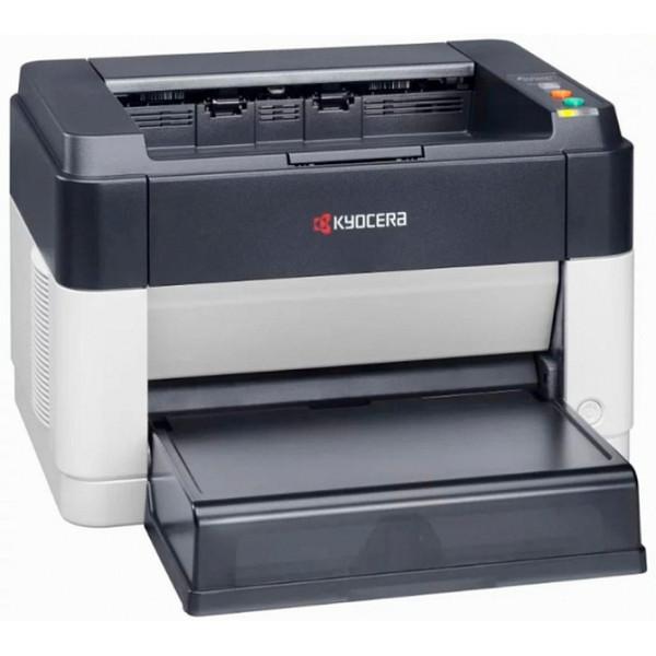 Принтер черно-белый лазерный Kyocera FS-1040