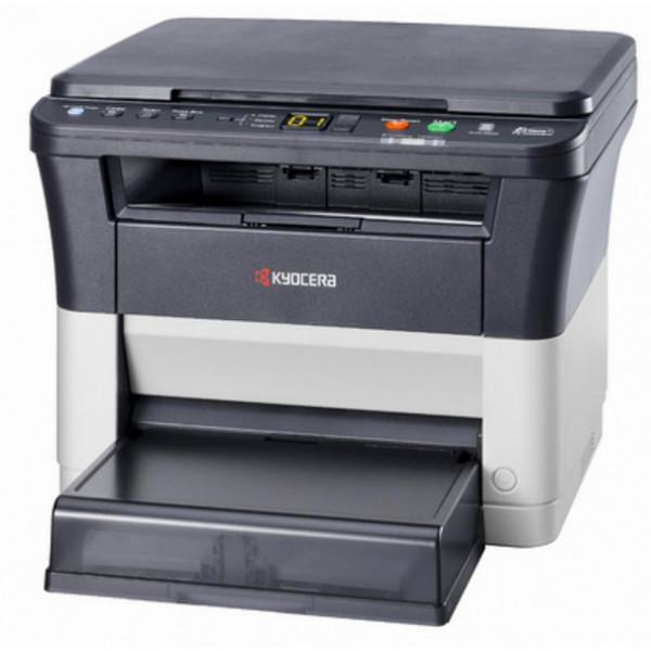 МФУ Принтер черно-белый лазерный Kyocera FS-1020MFP