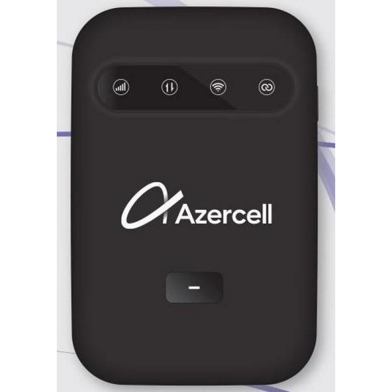 Wi-Fi роутер Azercell Data Mi-Fi 4G MF25