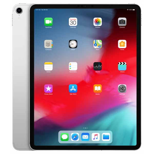 Planşet iPad Pro 12.9 (2019) 1TB Wi-Fi Silver