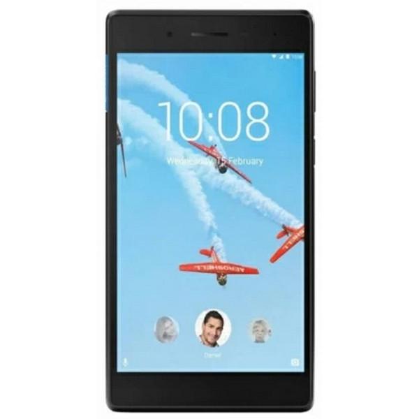 Planşet Lenovo Tab 4 7104 16GB 3G Black With Case