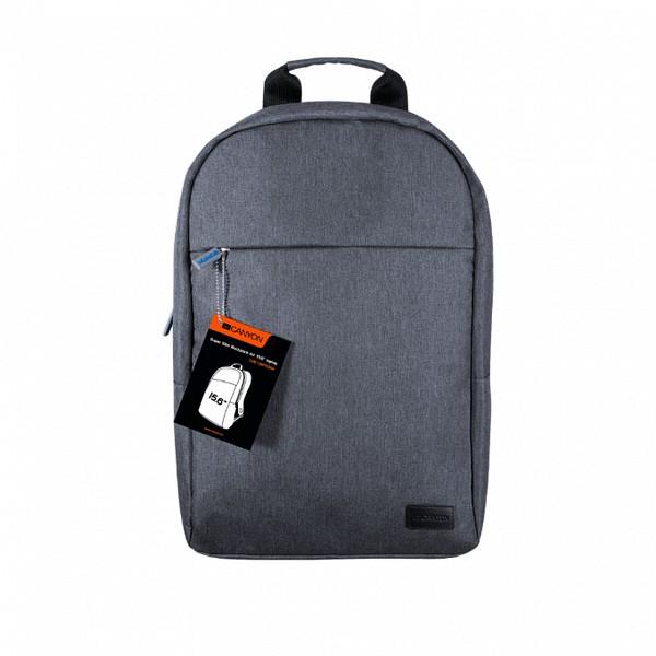 Noutbuk üçün bel çantası Canyon Super Slim Backpack CNE-CBP5DB4