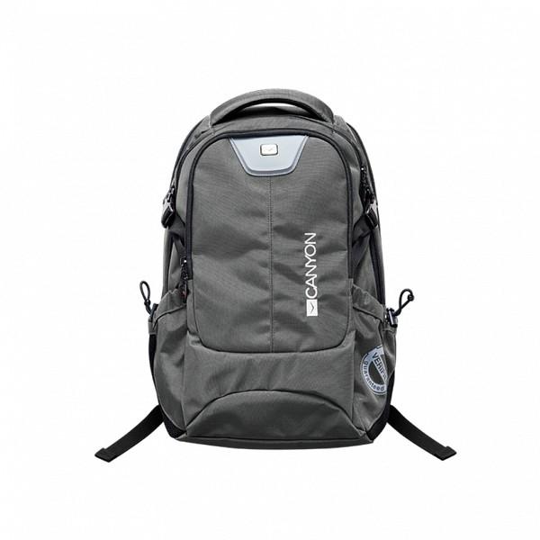 Bel çantası Canyon Backpack CND-TBP5B7 Grey