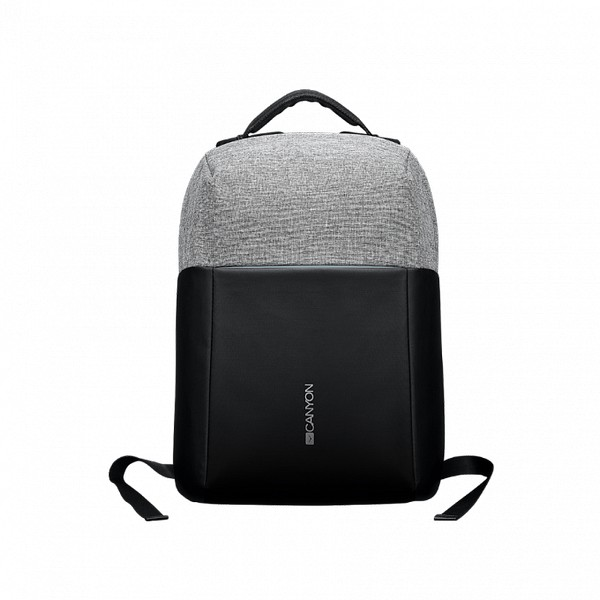 Bel çantası CANYON Backpack CNS-CBP5BG9 Black/Grey