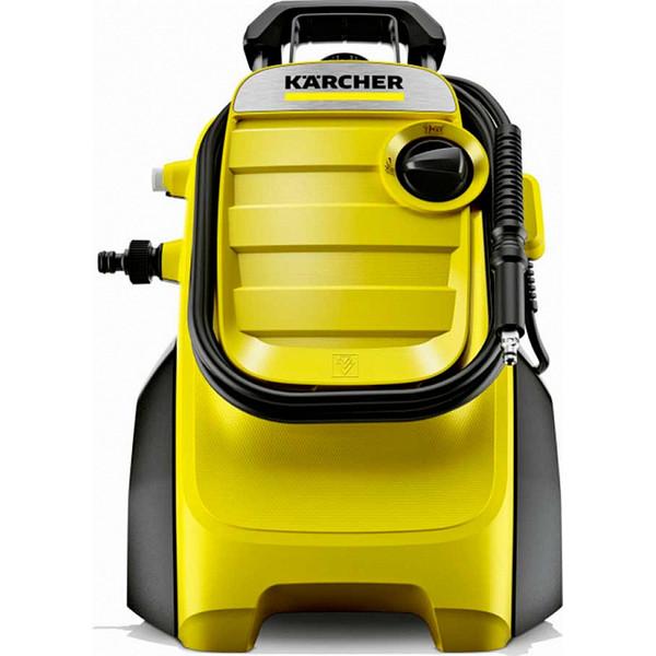Аппарат высокого давления Karcher K 4 Compact 1.637-500.0