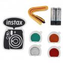 Ani çap fotoaparatı Fujifilm Instax mini 9 Clear Yellow