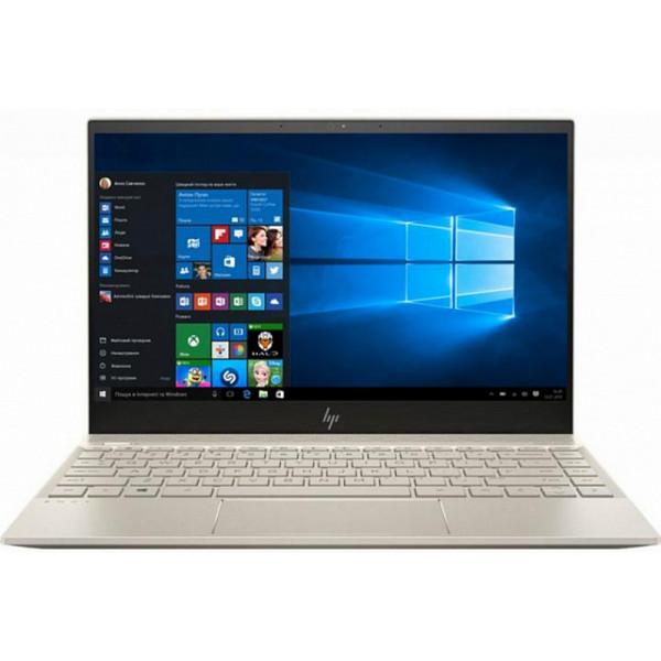 Ноутбук HP Envy 13-ah0007ur 13.3/i7-8550U/8GB/256GB SSD/W10/Gold (4HF15EA)