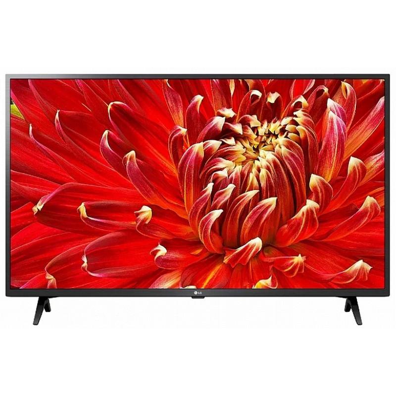 HD Телевизор 43 Smart TV LG 43LM6300PLA.AMCB