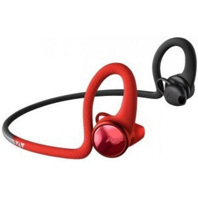 Bluetooth-гарнитура Plantronics Bluetooth BackBeat Fit 2100 (212203-99) Lava Black