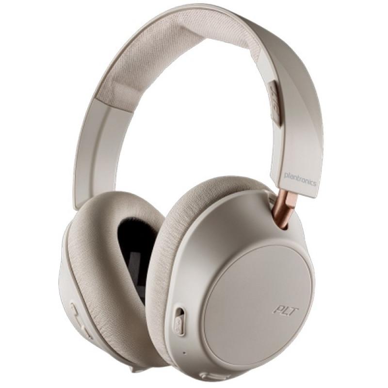 Bluetooth-наушники Plantronics BackBeat GO 810 Bone White (211822-99)