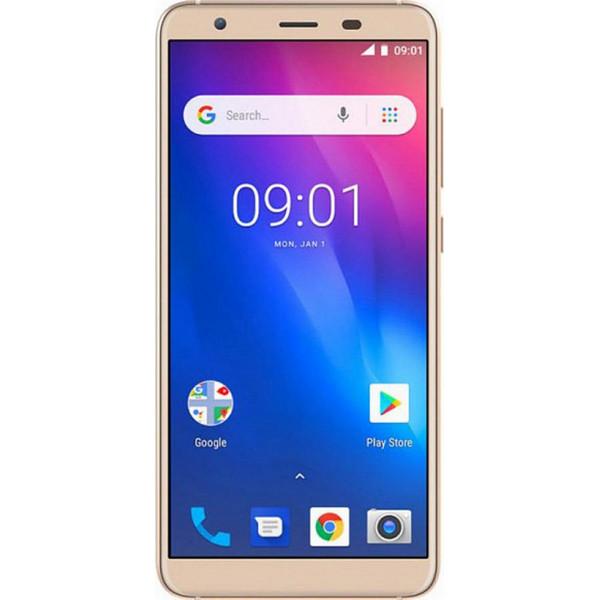 Telefon Ulefone S1 Gold 1GB/8GB Dual Sim