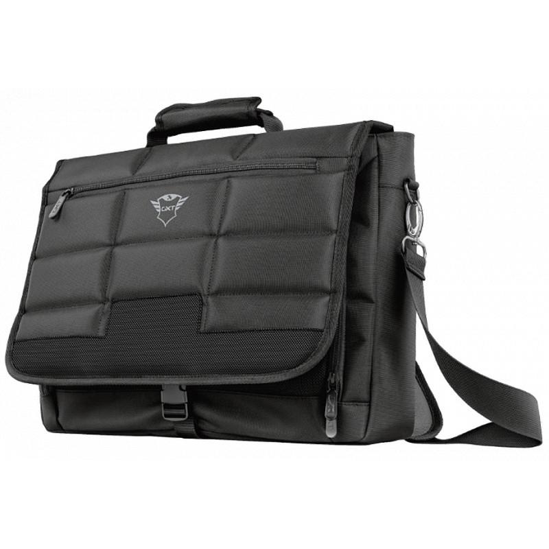Noutbuk üçün çanta Trust GXT 1270 Bullet Gaming Messenger Bag for 15.6 (23311)