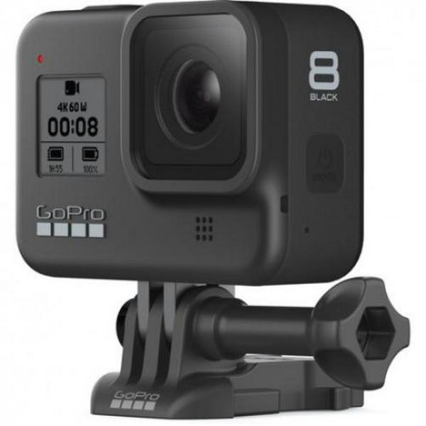 Ekşn-kamera GoPro HERO 8 Black