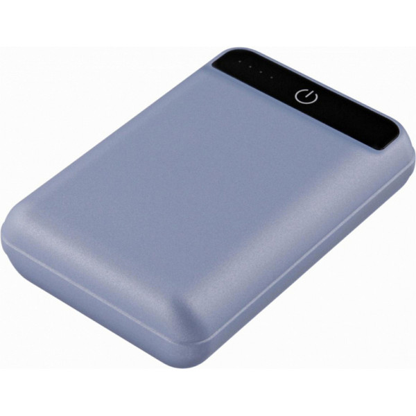 Portativ enerji yığma cihazı (Power Bank) 2E 10000 Mah (2E-PB1005AS-Blue)