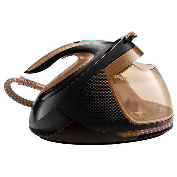 Buxar qeneratorlu ütü PerfectCare Elite Plus Philips GC9682/80
