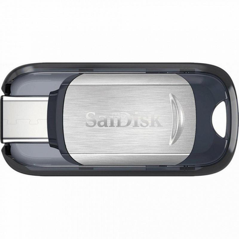 USB-Флешка SanDisk Ultra 128GB USB Type-C