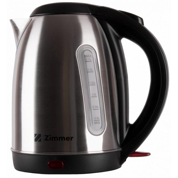 Чайник Zimmer ZM-EKM1700BBK