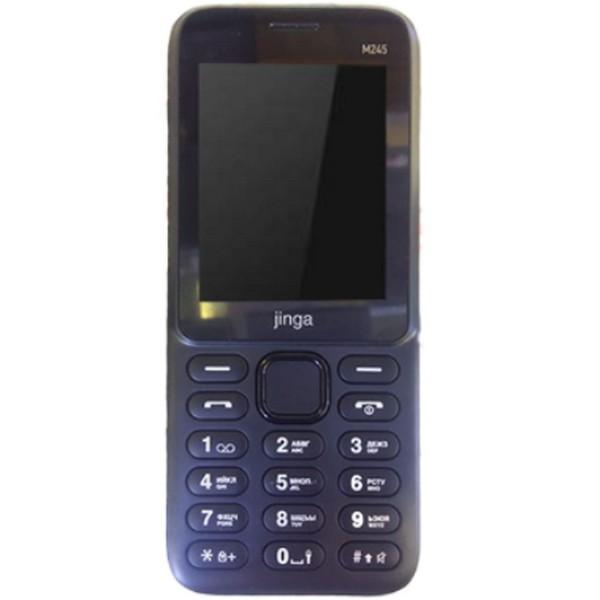 Телефон Jinga M245 Dual Sim Black