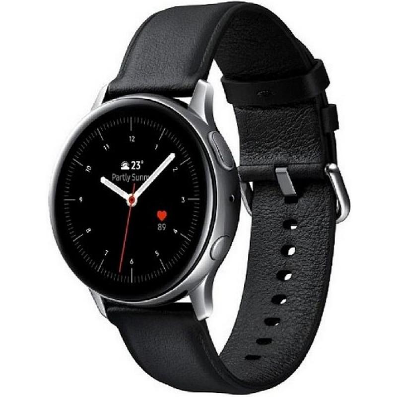 Ağıllı saat Samsung Galaxy Watch Active 2 44mm Steel (SM-R820NSSASER)