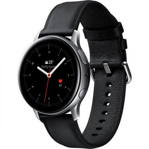 Ağıllı saat Samsung Galaxy Watch Active 2 40mm Steel (SM-R830NSSASER)