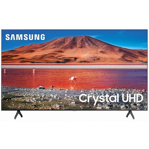 4K UHD Televizor 43 Smart TV Samsung UE43TU7100UXRU