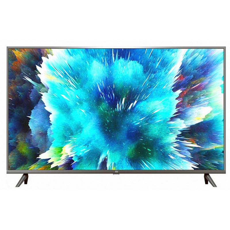 4K UHD Телевизор 55 Smart TV Xiaomi L55M5-5ARU Smart